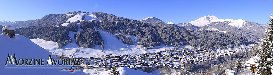 Morzine Avoriaz click for more details