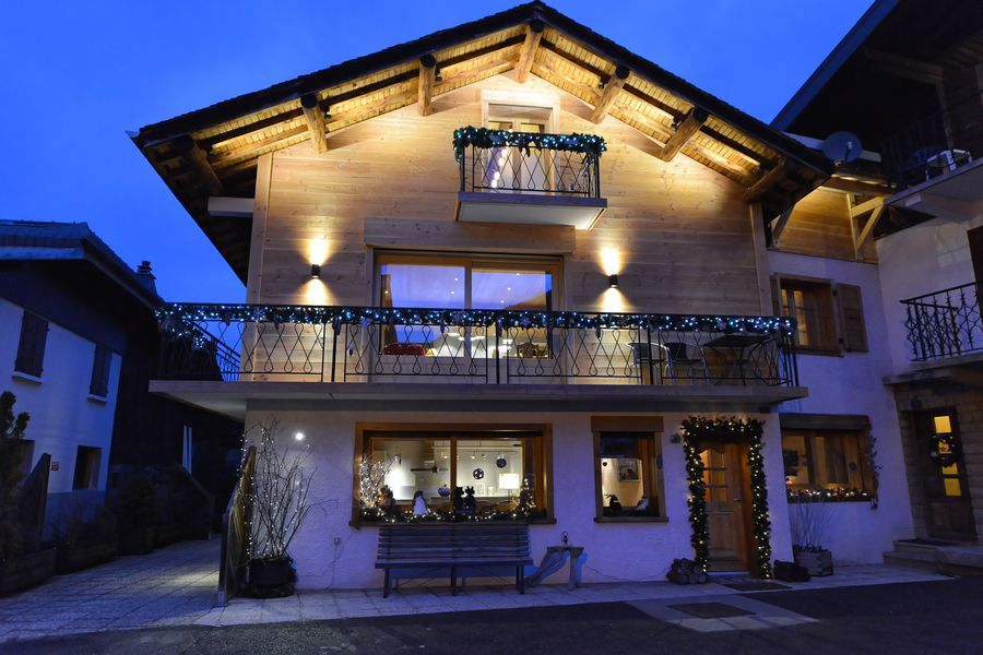 e1 self catering morzine 03